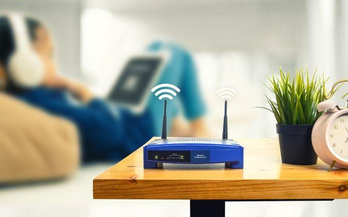 Pilih WiFi yang Cocok untuk Rumah Anda