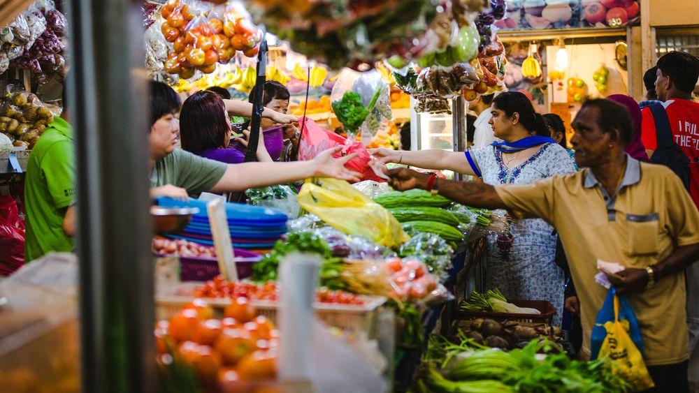 Pengertian Jenis Dan Contoh Kegiatan Ekonomi Di Masyarakat