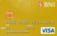 Kartu kredit BNI Gold Card