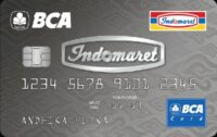 BCA Card Indomaret