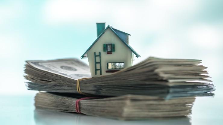Menabung DP rumah dengan gaji Rp 10 juta per bulan