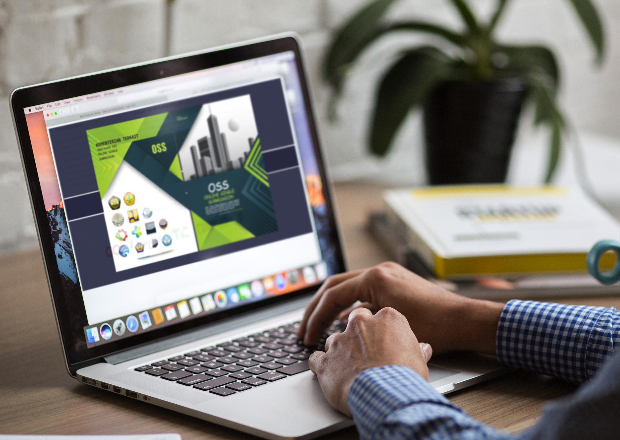 Online single submission diluncurkan, apa manfaatnya buat dunia investasi?